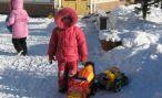 В Коми за 2 года построят 14 детских садов