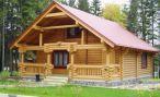Деревянный дом — надежно и просто!