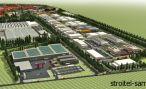 В Люберецком районе будет создан Индустриальный парк