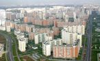 За 3 года в Москве было одобрено строительство 90 млн кв. метров недвижимости