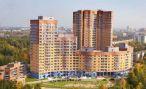 Самое дорогое предложение на жильё в Химках дороже в 15 раз самого доступного жилья