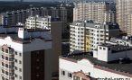 В Новой Москве за 2013 год было построено более 1 млн. кв. метров жилья