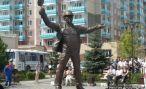 В Москве собираются построить памятник строителям