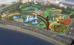 В 2014 году начнут строить парк в Зарядье