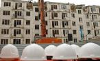 В 2014 году осталось снести 286 ветхих пятиэтажек
