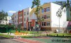 Власти Московской области собираются построить более 100 детских садов
