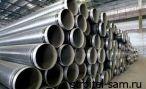 Преимущества стальной трубы