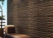 Стеновые панели из гипса: преимущества отделочного материала