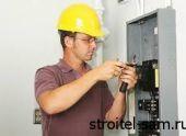 Преимущества услуг профессионального электрика для новосёлов