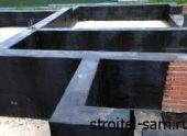 Преимущества битума в гидроизоляции