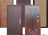 Верный выбор металлической двери «Гардиан»