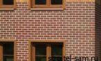 Клинкерная фасадная плитка: о преимуществах