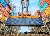 Контейнерные перевозки: особенности и преимущества