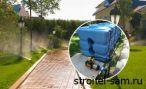 Автоматический полив газона: дачный отдых со всеми удобствами