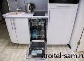 Как выбрать и ухаживать за посудомоечной машиной
