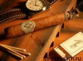 Курение сигар: о правилах этикета