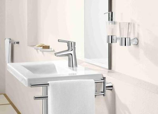 Виды смесителей для ванных комнат