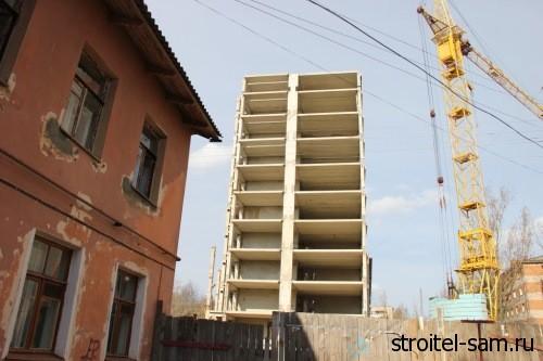 Владимирская область выделит средства на капремонт жилья
