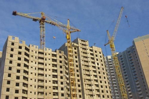 В Зеленограде за год построено почти 300 тысяч кв. метров жилья