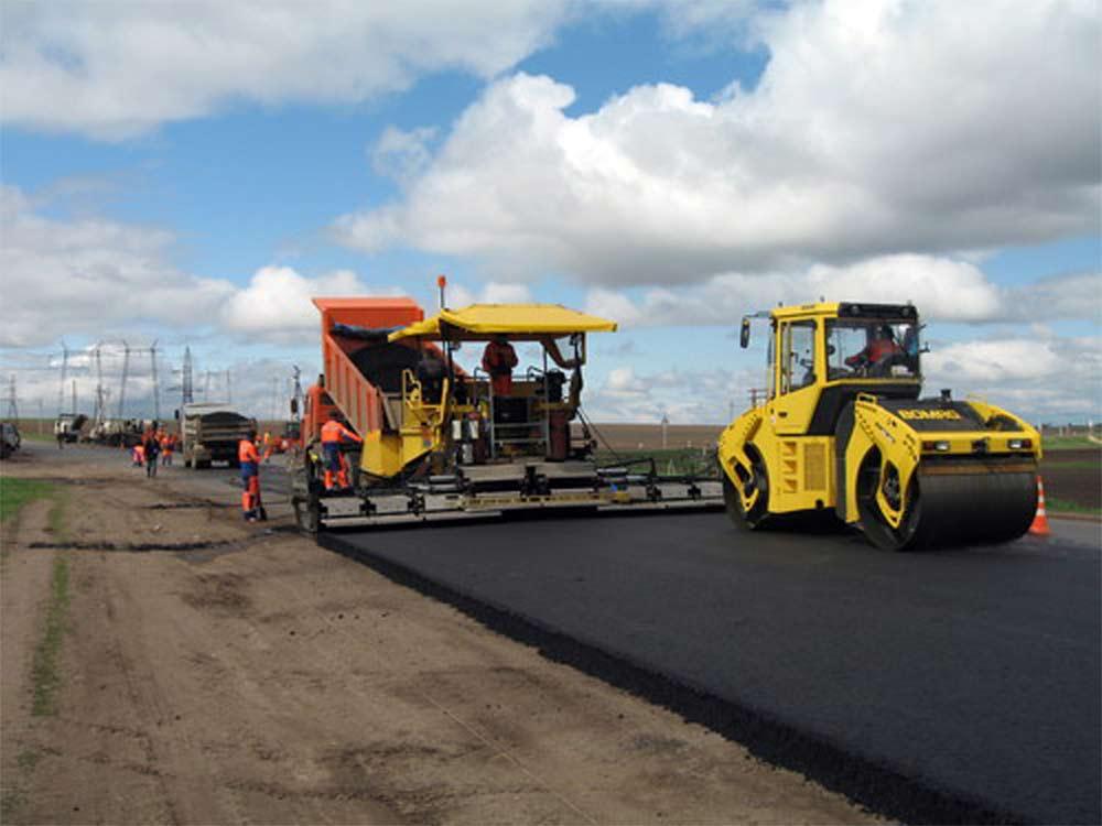 В Кемерово построят объездную дорогу