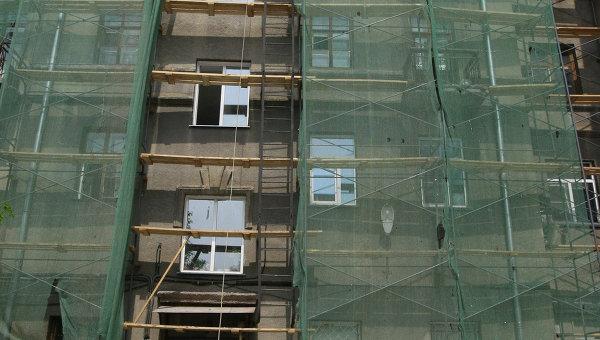 В Коломне собираются отремонтировать многоквартирные дома