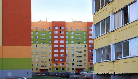 В Марий Эл построят в 2014 году 380 тысяч кв метров жилья