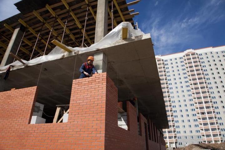 В Новой Москве построят выставочный центр