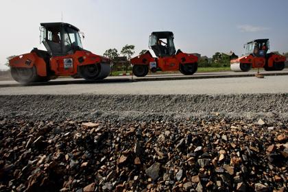 В Новой Москве построят 60 км новых дорог