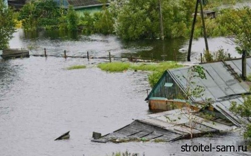 В Подмосковье может затопить более 100 населённых пунктов