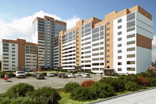 В Приморском крае построят жилой район на 10 тысяч семей