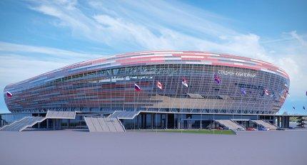 В Туве построят спортивно-культурный центр с лукодромом