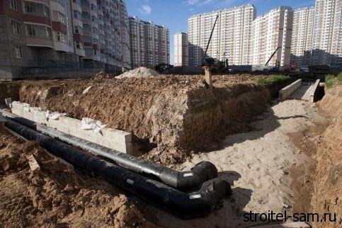 В Южном Бутово появится бизнес-парк