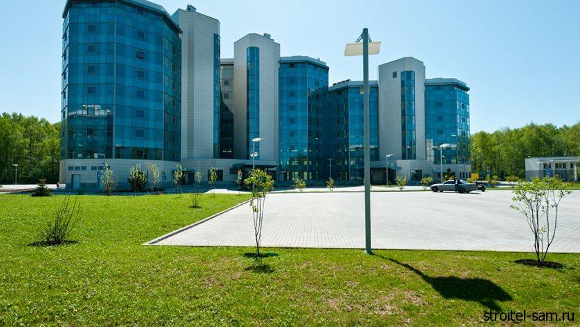 В 2017 году в Шереметьево построят отель на 200 номеров