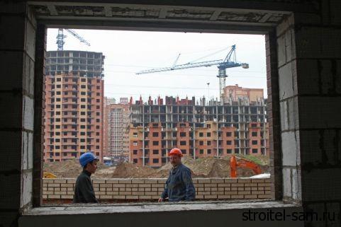 За два года обманутые дольщики получат 378 квартир в Москве