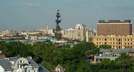 Историческое здание в центре столицы выставлено на торги для реконструкции