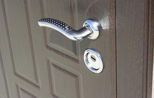 Как выбрать входную металлическую дверь - вид двери