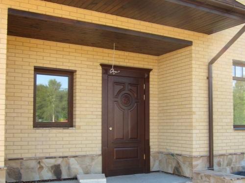 Как выбрать входную металлическую дверь - качество двери