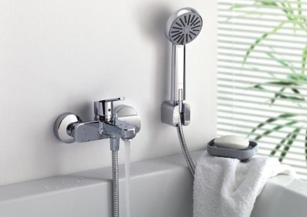 Как выбрать смеситель правильно в ванную комнату
