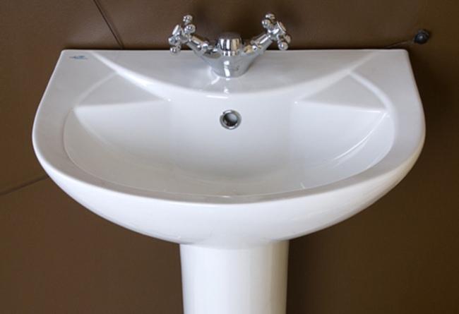 Как выбрать умывальник в ванную