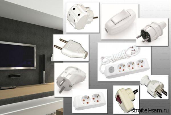 Как выбрать электрофурнитуру домой