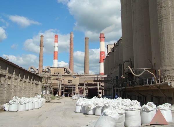 Компания из Китая построит цементный завод в Свердловской области