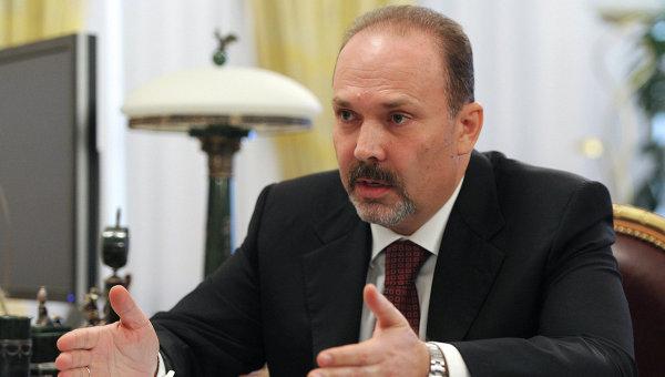Михаил Мень предлагает решить проблемы в сфере ЖКХ