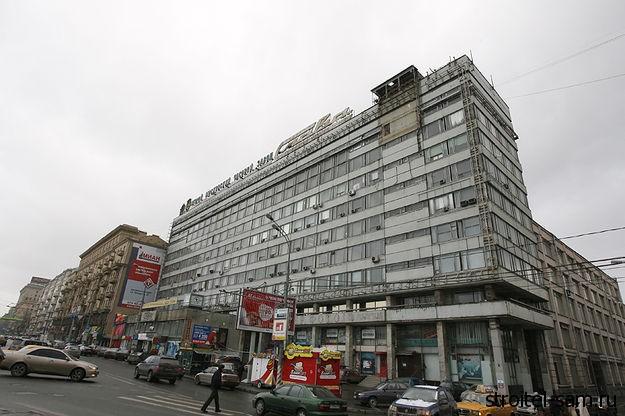 Москва смогла выручить более 600 млн рублей на аренде городской недвижимости
