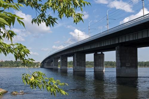 Мост из России в Китай собираются начать строить в феврале 2014 года