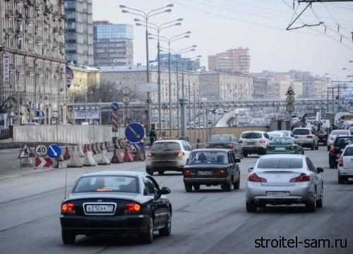На Волоколамском шоссе построят новый бизнес-центр