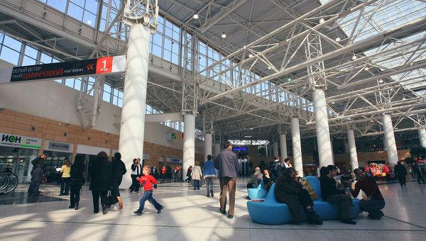 Подмосковные торговые центры проверят на безопасность