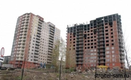 Руководство новосибирской строительной компании подозревают в хищение 200 млн рублей