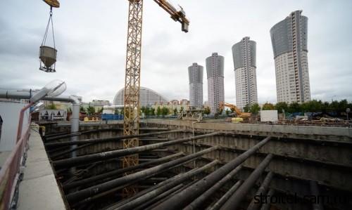 Стоимость проекта застройки Новой Москвы стоит 7 трлн рублей