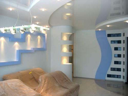 вип-класс квартиры в Москве