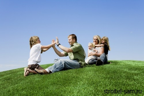 земли для многодетных семей